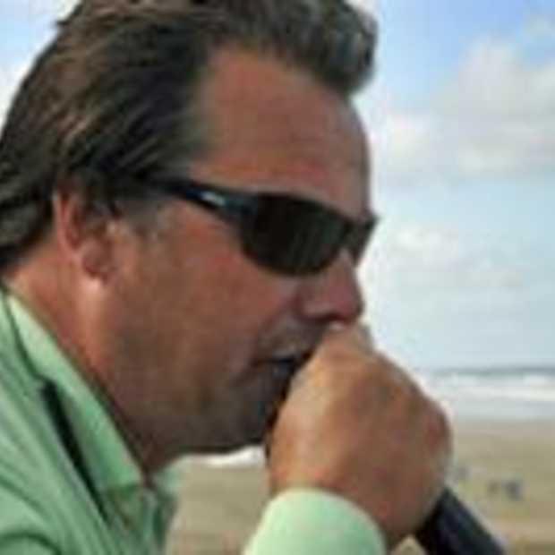 10e Strandvolleybal.net komt er aan, de oprichter spreekt