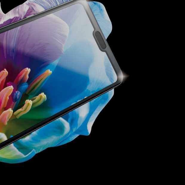 Sharp gaat de smartphone strijd aan met Samsung, Apple en Huawei