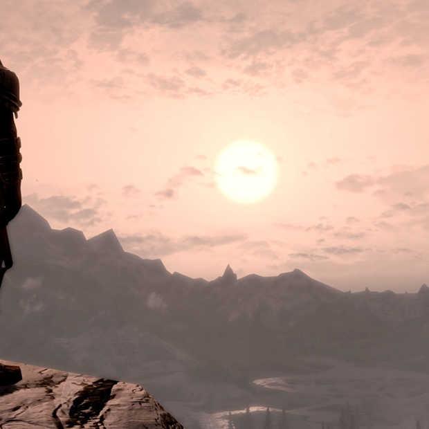 11-11-12: Een jaar Skyrim