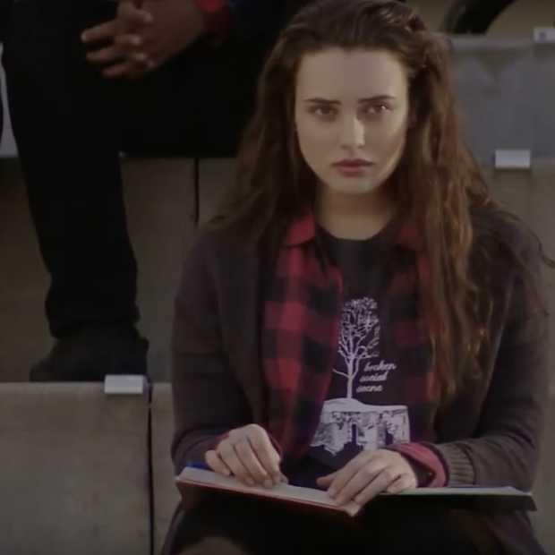 Netflix past omstreden zelfmoordscène uit '13 Reasons Why' aan