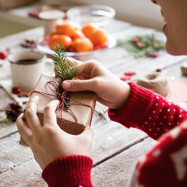 15 Keer Cadeau Inspiratie Voor Kerst