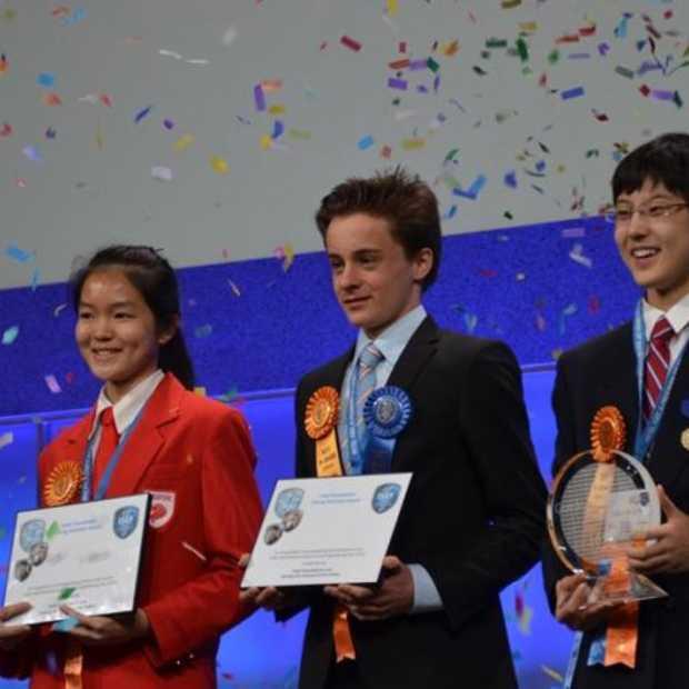 15-jarige scholier (VS) wint Intel ISEF met slimme uitvinding op gebied van kankeronderzoek