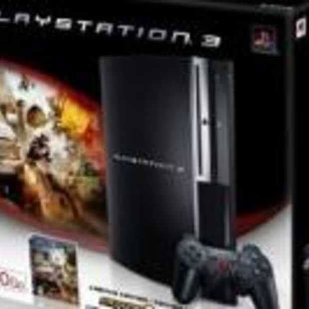 160GB PlayStation 3 in oktober