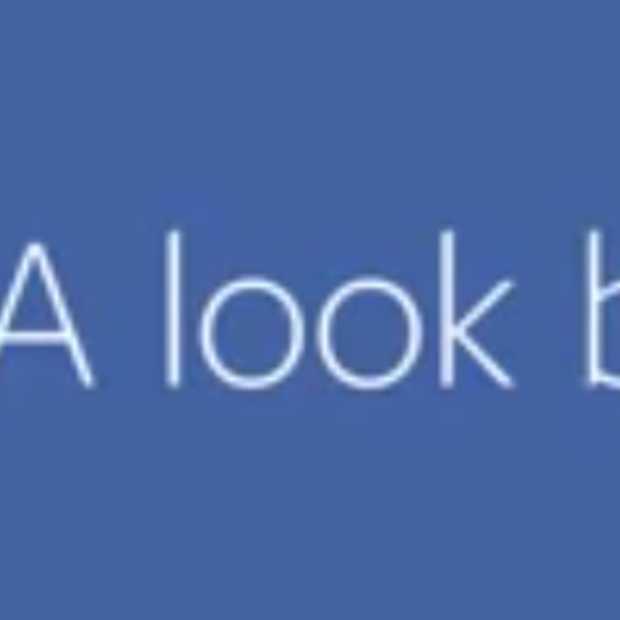 200 miljoen Facebook gebruikers bekijken hun 'look back' video