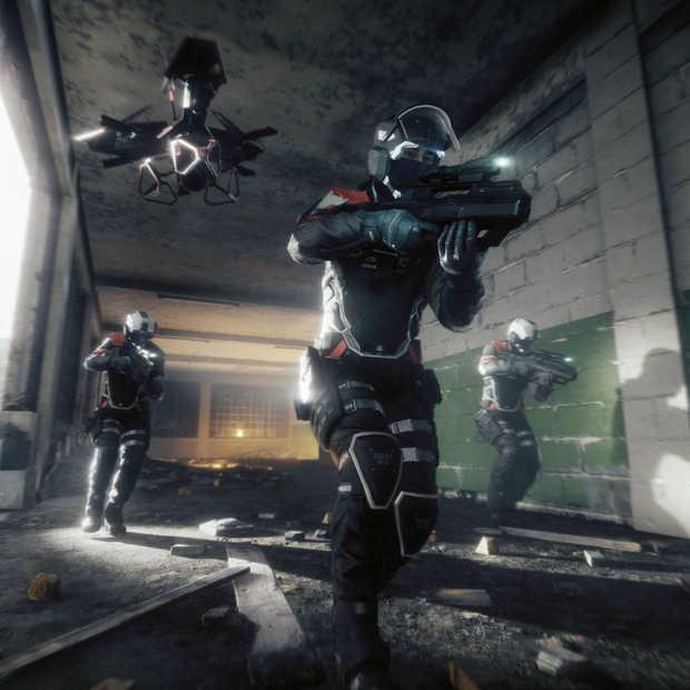 Gamescom 2015: Homefront The Revolution voert een guerrillaoorlog