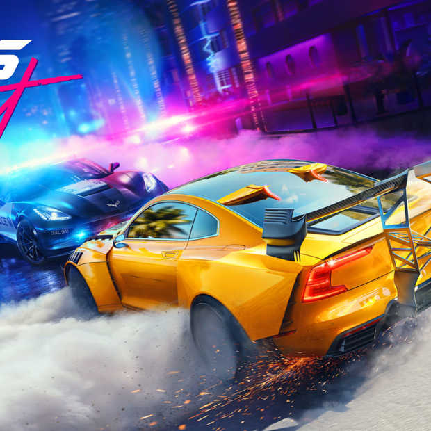 Need for Speed Heat: 25 jaar NFS