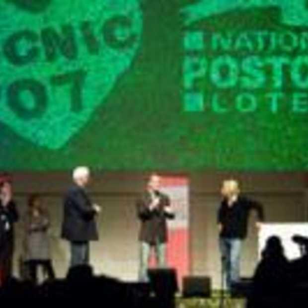 235 aanmeldingen voor PICNIC Green Challenge'08