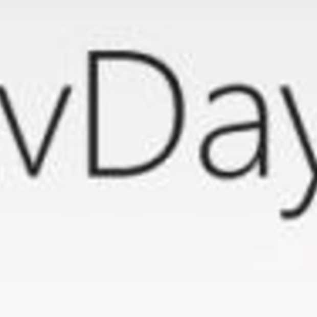30 en 31 maart de Microsoft DevDays