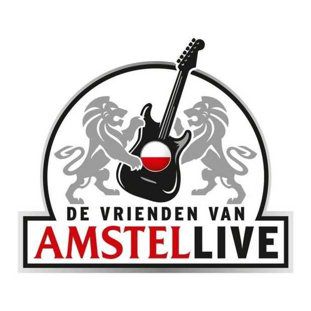 De Vrienden van Amstel Live 2019
