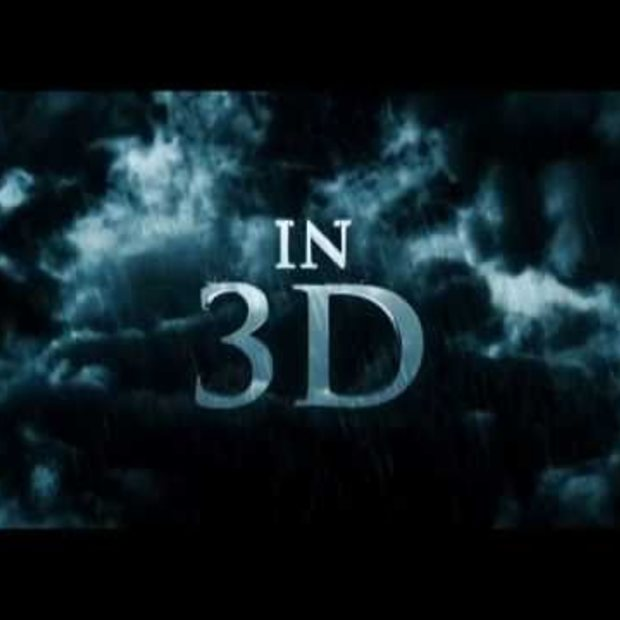 Weekend viral : 3D in 3D in 3D (37 movies in 2 minutes)