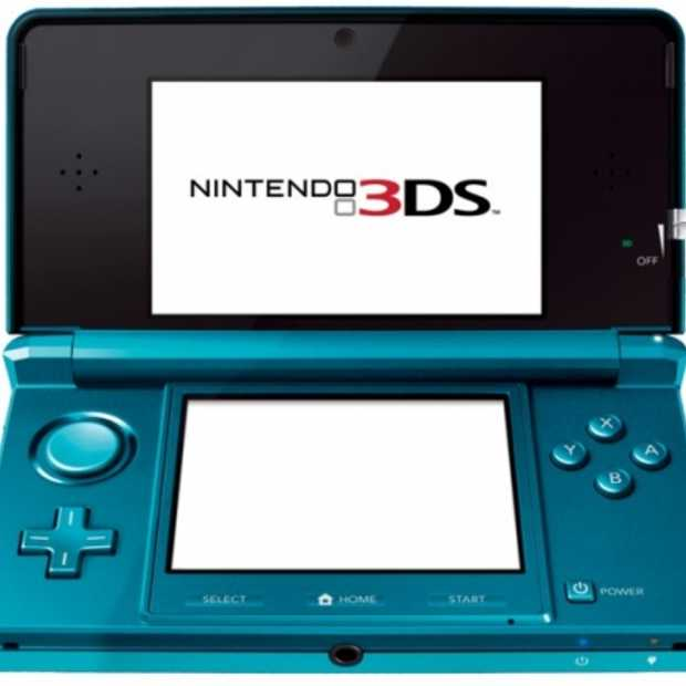 3DS Overtuigt: Gespeeld op E3