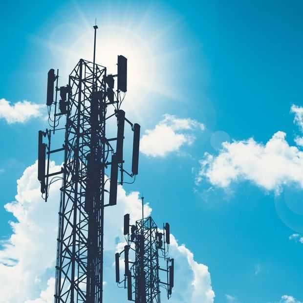 Het 3G-netwerk gaat helemaal verdwijnen in 2022