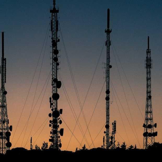 Vodafone trekt stekker van 3G-netwerk eruit op 4 februari 2020