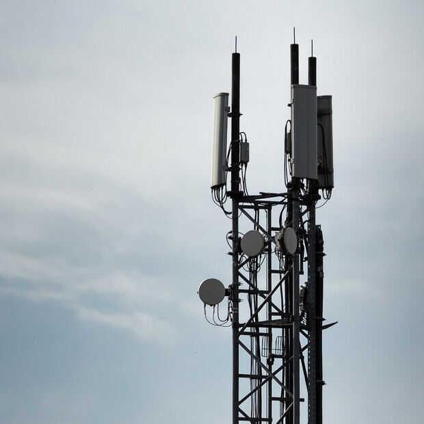 3G gaat binnenkort offline - Na Vodafone nu ook KPN