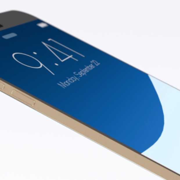 4.7 inch iPhone in augustus verkrijgbaar