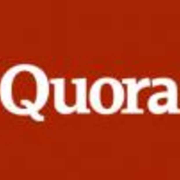 4 redenen waarom sociaal kennisnetwerk Quora rockt