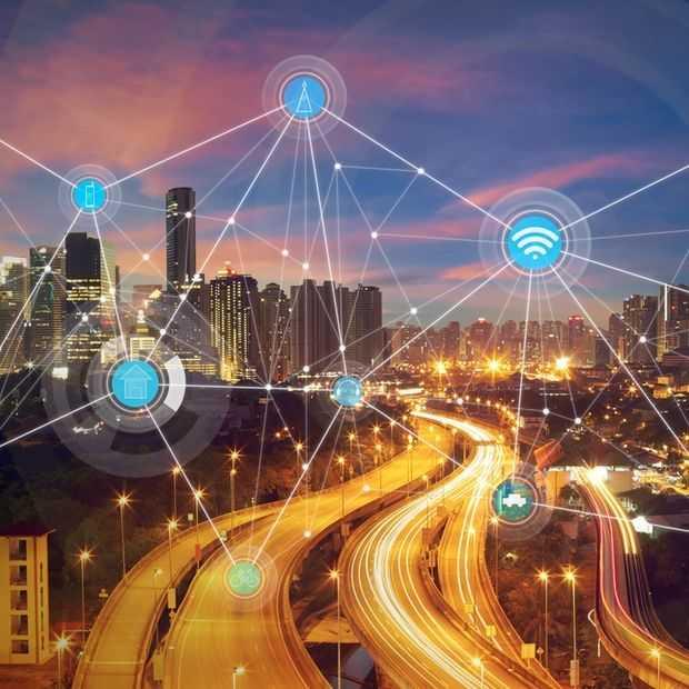 Dit zijn de 5 grootste Internet of Things-trends van dit moment