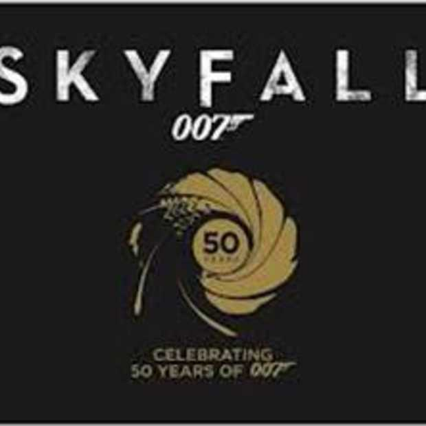 5 oktober: Global James Bond Day