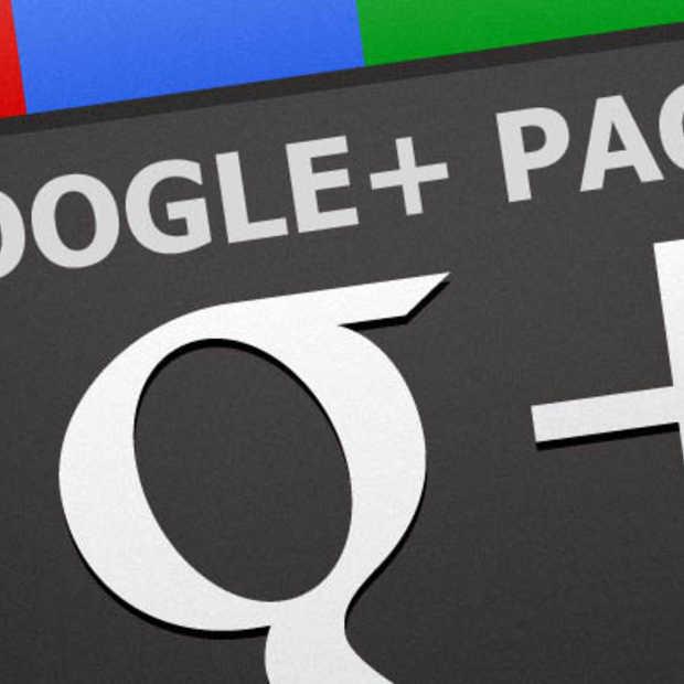 5 redenen om als bedrijf met Google+ te beginnen