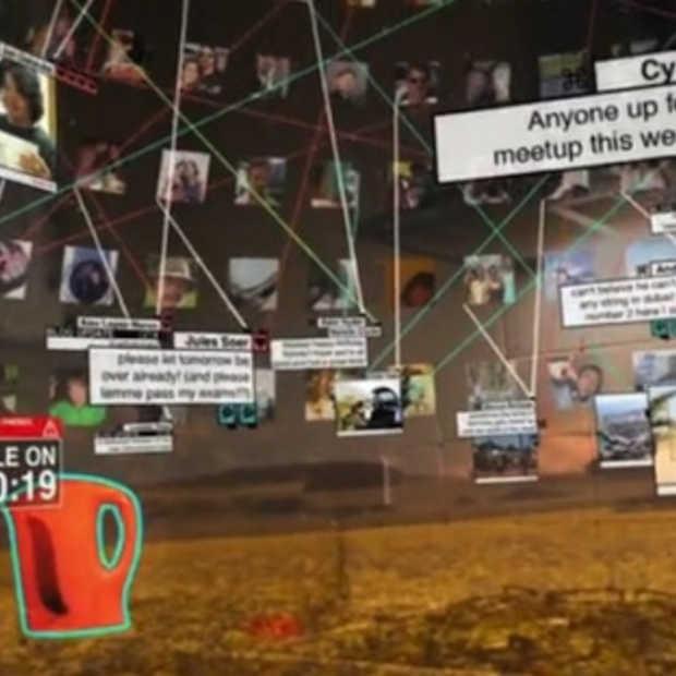 5 redenen waarom 2013 het jaar van Augmented Reality gaat worden