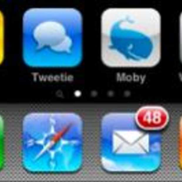 5 Twitter iPhone applicaties
