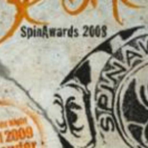 5 Vrijkaarten voor SpinAwards