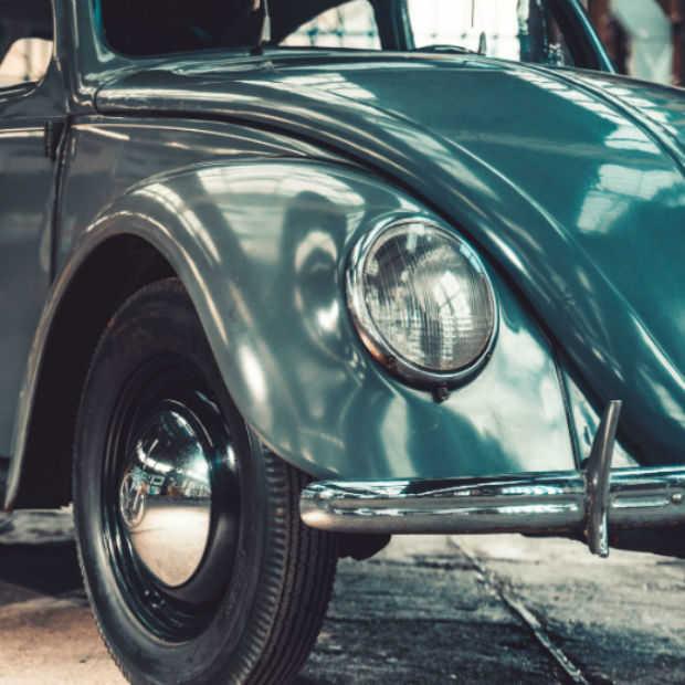 Kever 337: de eerste van 3,3 miljoen VW's in Nederland