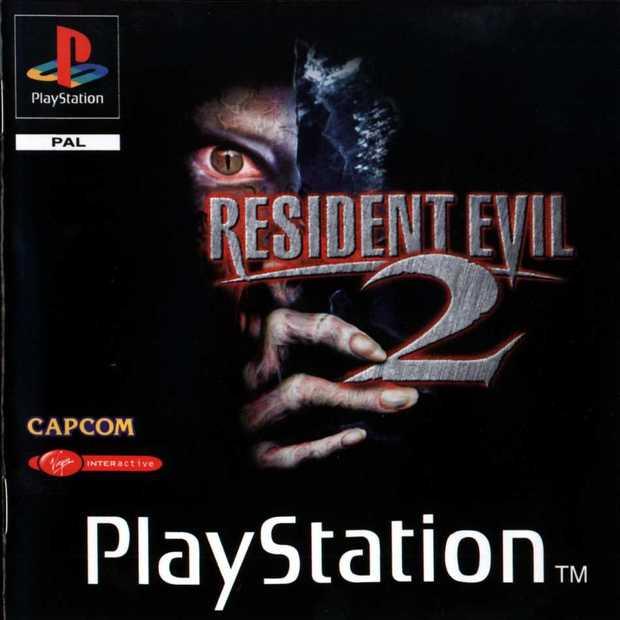 Resident Evil 2 fan remake van baan