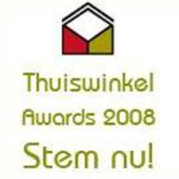 54 Genomineerden thuiswinkelawards 2008
