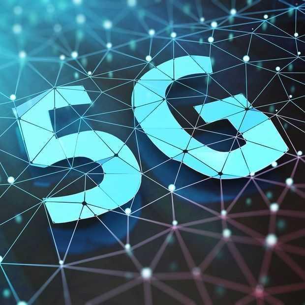Samsung komt in 2019 met eerste 5G smartphone