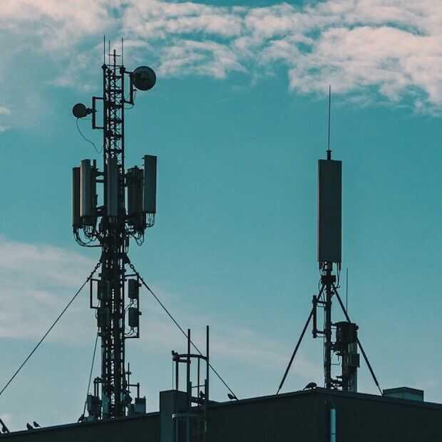 Huawei wordt definitief geweerd uit de 5G core netwerken in Nederland