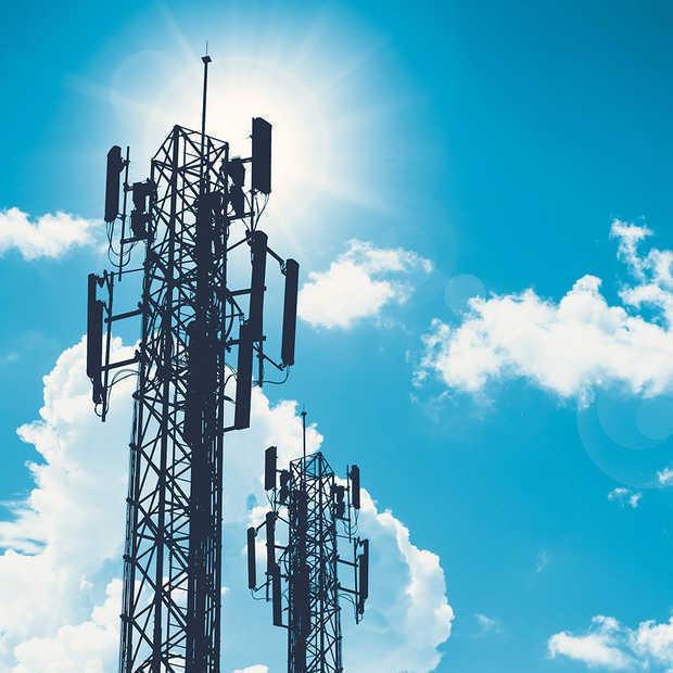 Nieuw Chinees investeringsplatform gaat 5G commercialiseren