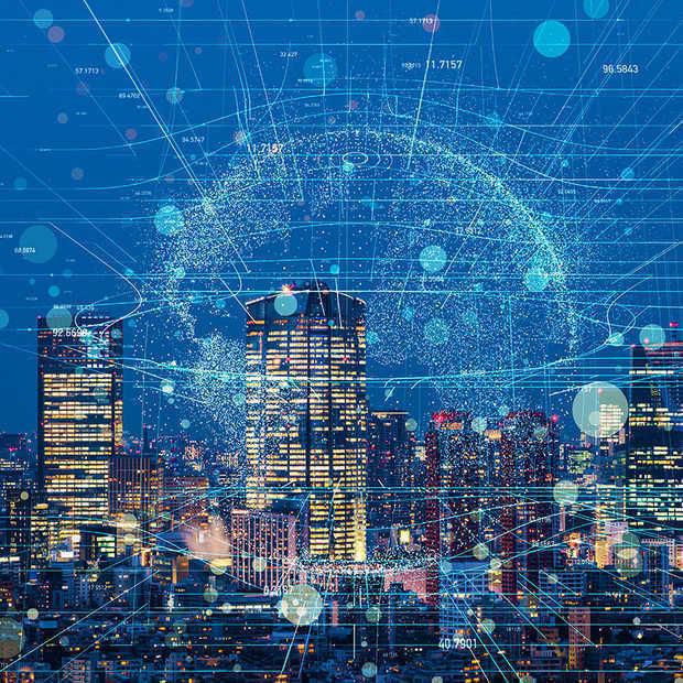 Chinese staatstelco's starten met de verkoop van 5G