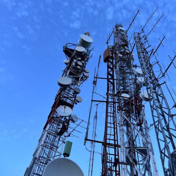 EU-landen bepalen gezamenlijk selectiebeleid voor 5G-leveranciers
