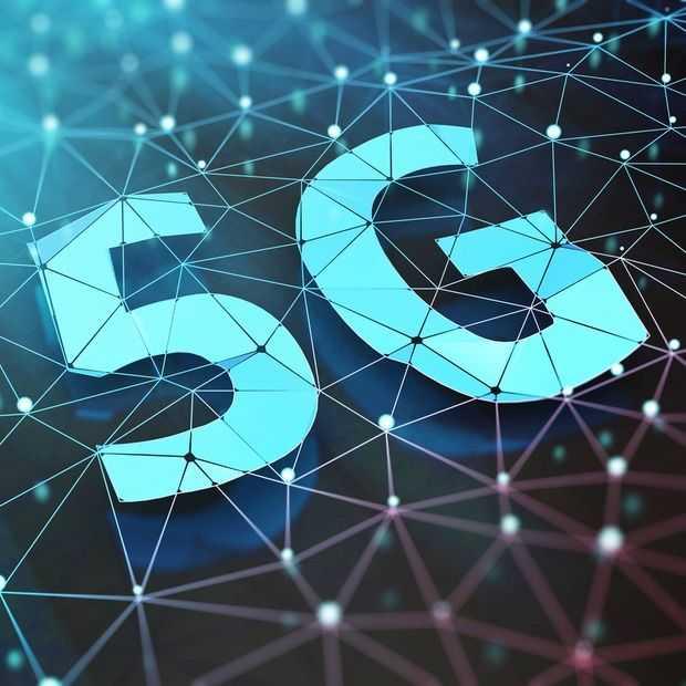 5G komt niet voor 2022 maar KPN is wel al aan het testen