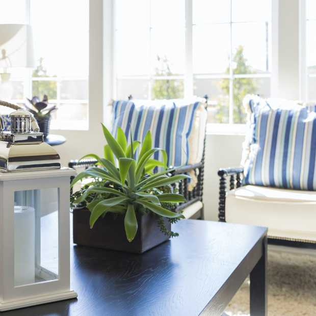 60+'ers steeds vaker Airbnb-host