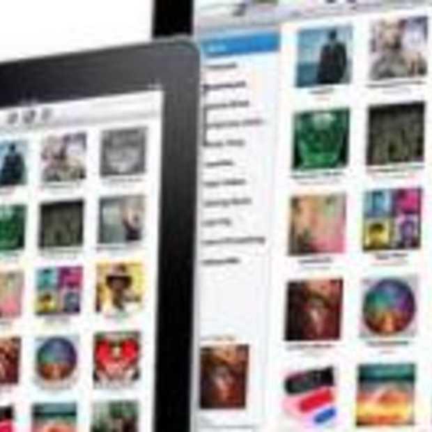 7-inch iPad2 geruchten houden aan