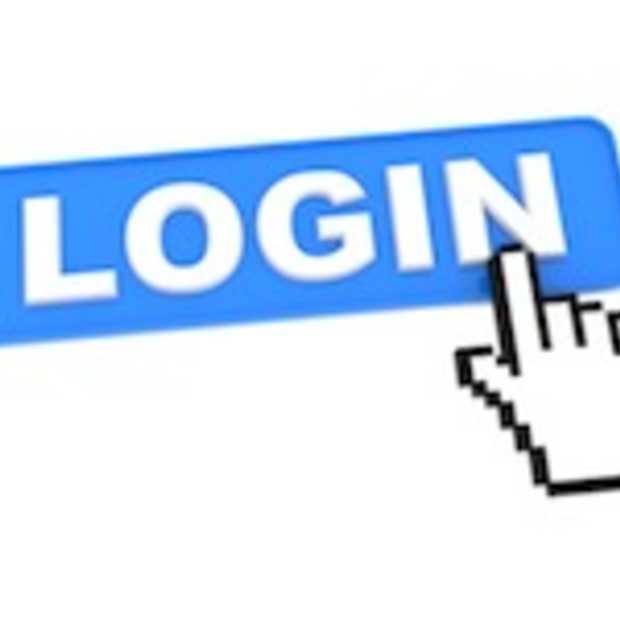 77% van de gebruikers logt liever in via social media op websites [Infographic]