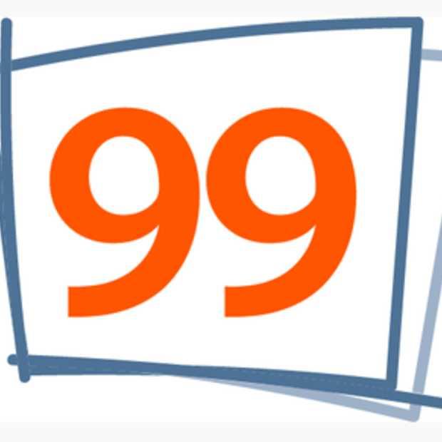 99designs brengt online marktplaats voor grafisch ontwerp naar Nederland