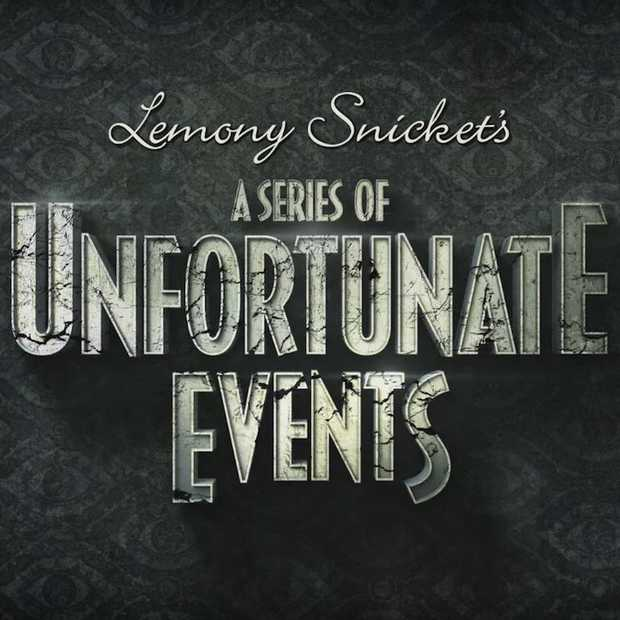 Nieuwe Netflix-serie: Lemony Snicket's A Series of Unfortunate Events