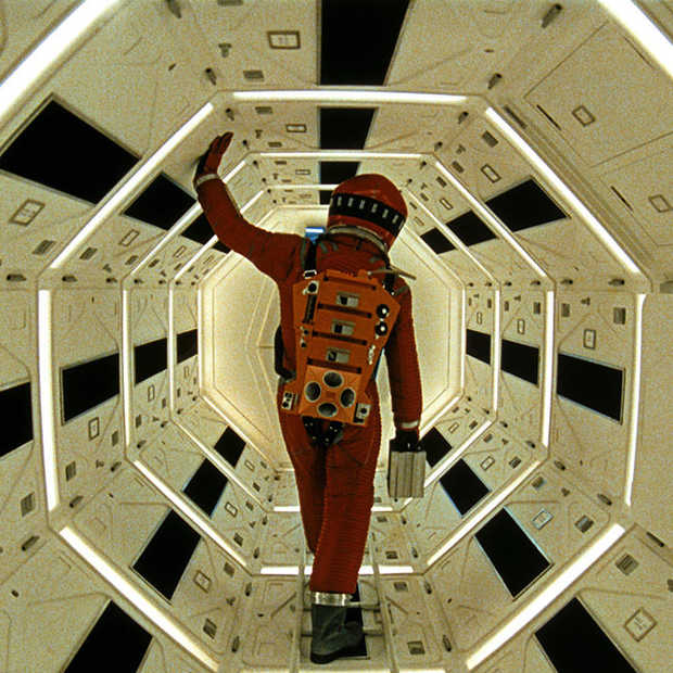 2001: A Space Odyssey terug in de bios voor 50-jarig jubileum