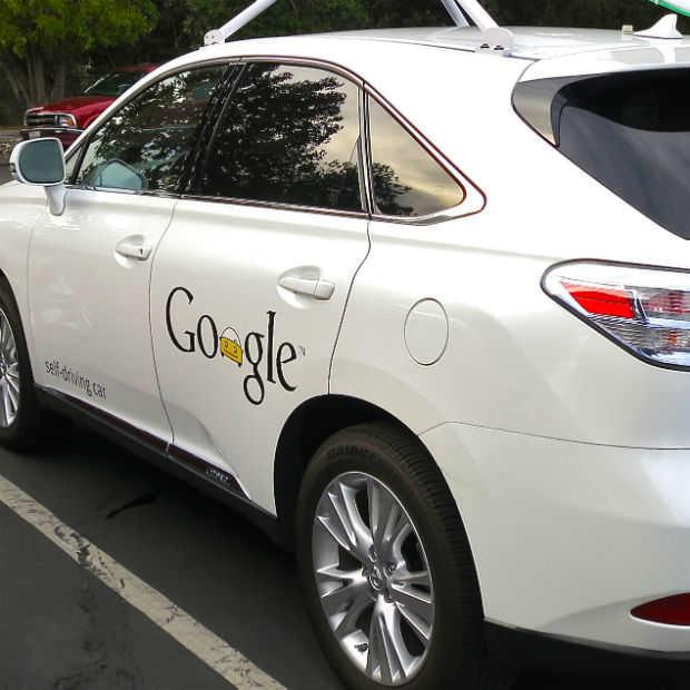 MFW14: De toekomst met driverless cars komt eraan