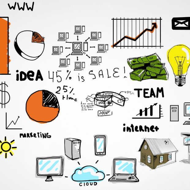 "Rick Falkvinge in Nederland voor ""Building the Digital Economy"""