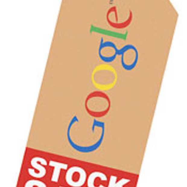Aandeel Google boven de 700 dollar