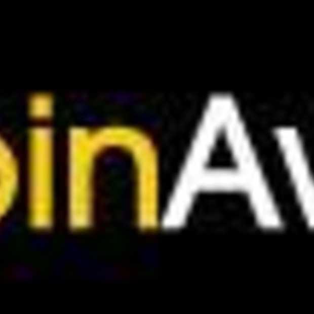 Aantal inzendingen SpinAwards lijdt niet onder recessie