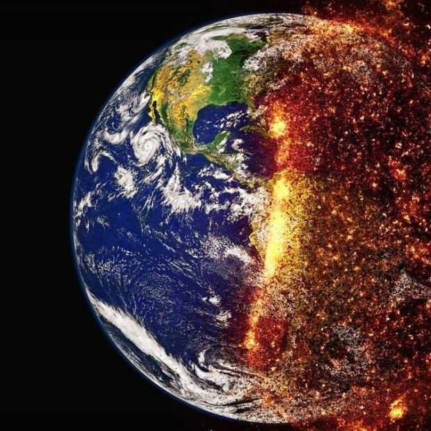TED wil met YouTubers de klimaatcrisis oplossen