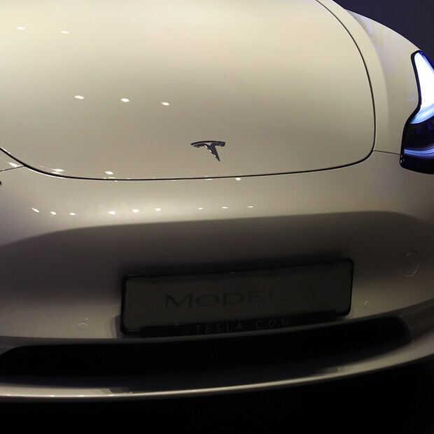 Tesla's 'Full Self-Driving'-abonnement kost 199 dollar per maand