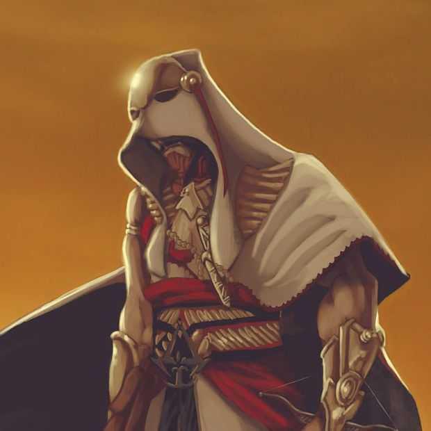 Nieuwe Assassin's Creed pas in 2017