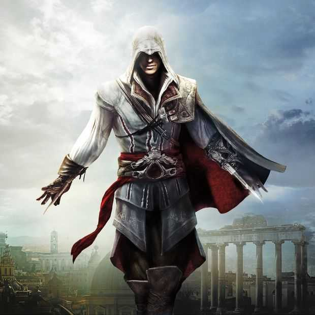 Assassin's Creed: the Ezio Collection komt 17 november