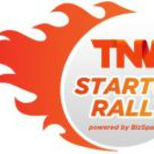 Acht Nederlandse startups in finale van The Next Web Startup Rally